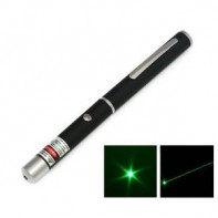 Зеленая лазерная указка 150 mW